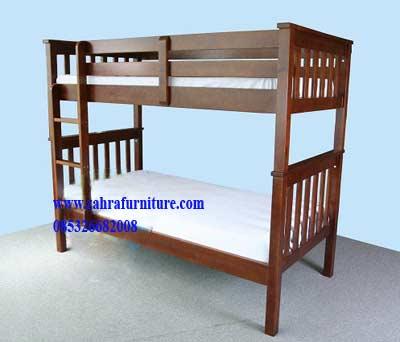 tempat-tidur-tingkat-murah